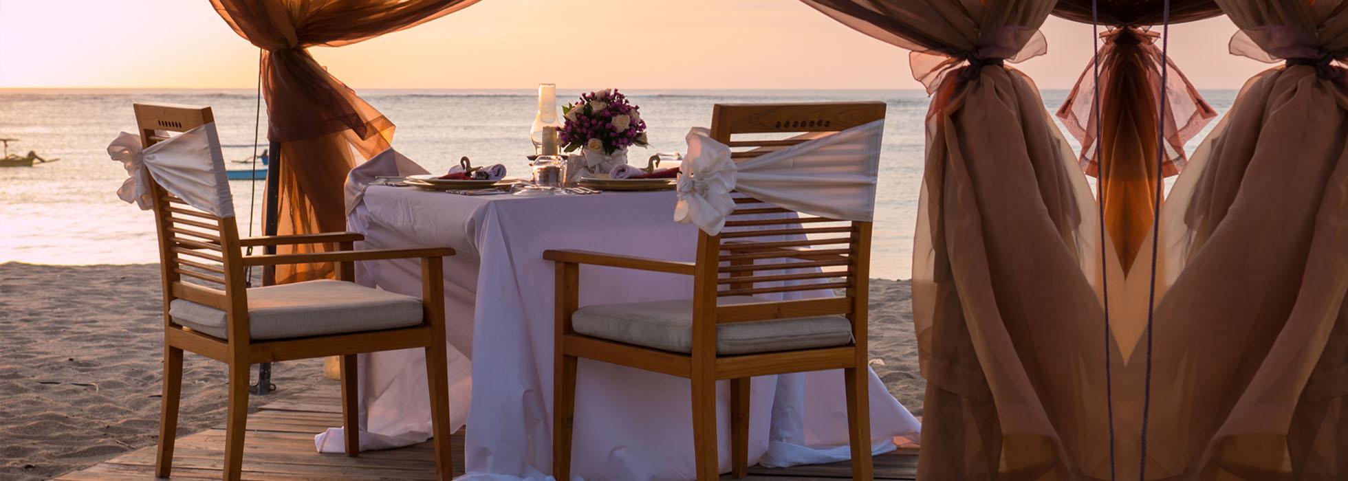 cena-en-la-playa